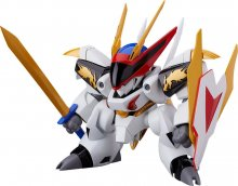 Mashin Hero Wataru plastový model kit 1/20 PLAMAX MS-05 Ryuomaru