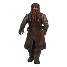 Lord of the Rings Select Akční figurka Series 1 Gimli 15 cm