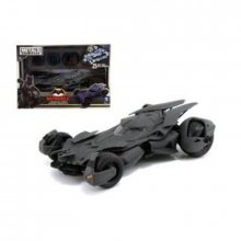 Batmobile Batman v Superm