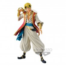 One Piece Treasure Cruise World Journey PVC Socha Sabo 22 cm