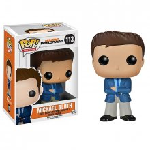 Arrested Development POP! sběratelská figurka Michael Bluth