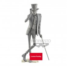 Lupin III The First Master Stars Piece Figure Lupin The Third 25