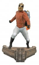 Rocketeer Premier Collection Socha Rocketeer 28 cm