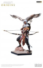 Assassin's Creed Origins Deluxe Art Scale Socha 1/10 Bayek 23 c