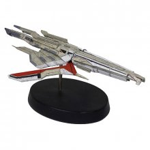 Mass Effect sběratelský model Turian Cruiser 15 cm