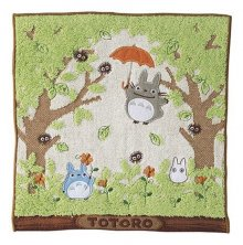 My Neighbor Totoro Mini ručník Shade of the Tree 25 x 25 cm