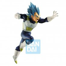 Dragonball Super Z-Battle PVC Socha Super Saiyan God Super Saiy