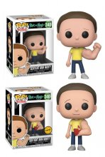 Rick and Morty POP! Animation Figures Sentinent Arm Morty 9 cm A
