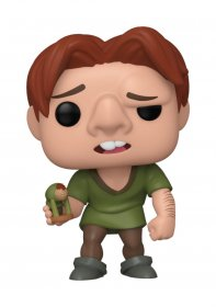 The Hunchback of Notre Dame POP! Disney Vinylová Figurka Quasimo