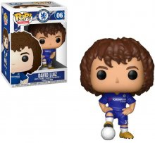 EPL POP! Football Vinylová Figurka David Luiz (Chelsea) 9 cm