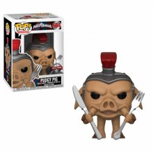Power Rangers POP! TV Vinylová Figurka Pudgy Pig GameStop Exclus