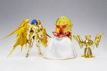 Saint Seiya Soul of Gold SCME Action Figures Gemini Saga (God Cl