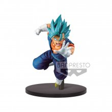 Dragon Ball Super Chosenshiretsuden PVC Socha Super Saiyan God