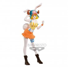 One Piece Sweet Style Pirates PVC Socha Carrot Normal Color Ver