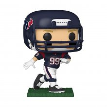 NFL POP! Sports Vinylová Figurka J. J. Watt (Houston Texans) 9 c