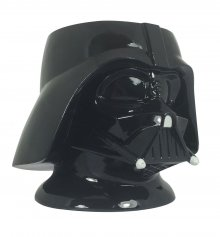 Star Wars Plant Pot Coloured Darth Vader 25 cm