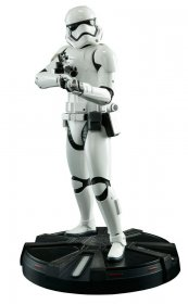 Star Wars Episode VII Premium Format Figure First Order Stormtro