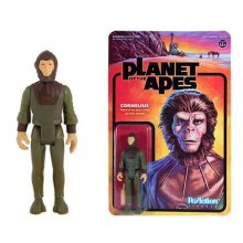 Planet of the Apes ReAction Akční figurka Cornelius 10 cm