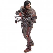 Walking Dead figurka Daryl Dixon Survivor Edition - VYPRODANÉ