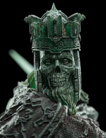 Lord of the Rings Socha King of the Dead 18 cm