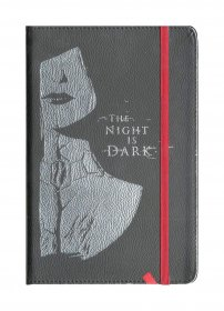 Game of Thrones Diář The Night Is Dark LC Exclusive