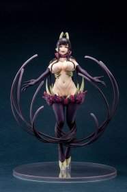 The Elder Sister-Like One PVC Socha 1/7 Chiyo The Black Goat Of