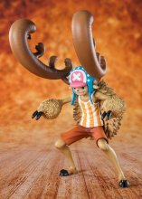 One Piece FiguartsZERO PVC Socha Cotton Candy Lover Chopper Hor