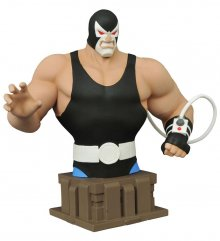 Batman The Animated Series Bust Bane 18 cm