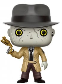 Fallout 4 POP! Games Vinyl Figure Nick Valentine 9 cm