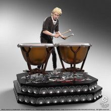 Queen Rock Iconz Socha Roger Taylor Limited Edition 25 cm