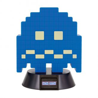 Pac-Man 3D Icon světlo Turn To Blue Ghost 10 cm
