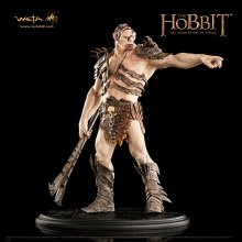 The Hobbit The Desolation of Smaug socha 1/6 Bolg 30 cm