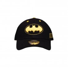 Batman Curved Bill Cap Core Logo