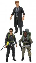 Ghostbusters 2 Select Action Figures 18 cm Series 7 Assortment (