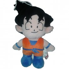 Dragon Ball plyšák Son Soku 20 cm