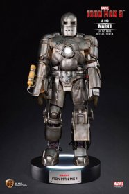 Iron Man 3 Life-Size Socha Iron Man Mark I 210 cm