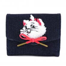Disney by Loungefly Flap Purse Marie