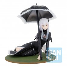 Re:Zero Ichibansho PVC Socha Echidna (May The Spirit Bless You)