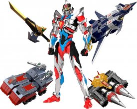 SSSS.Gridman Akční figurka Gridman DX Assist Weapon Set 14 cm