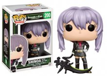Seraph of the End POP! Animation Vinylová Figurka Shinoa (With S