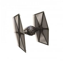 Star Wars Episode VII The Force Awakens kovový modell New Stars