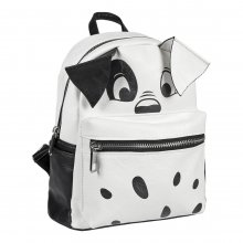 101 Dalmatians Casual Fashion batoh Patch 22 x 25 x 11 cm