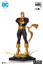 DC Comics Art Scale Socha 1/10 Black Adam by Ivan Reis 24 cm
