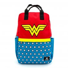 DC Comics by Loungefly batoh Wonder Woman Vintage