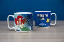 The Little Mermaid Hrnek Under the Tea