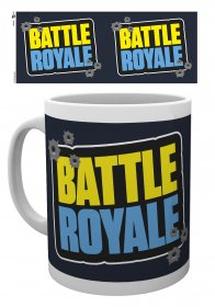 Battle Royale Hrnek Logo