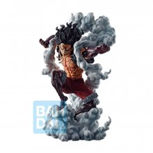 One Piece Ichibansho PVC Socha Luffy Gear 4 Snakeman (Battle Me
