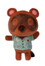 Animal Crossing Plyšák Tommy 25 cm