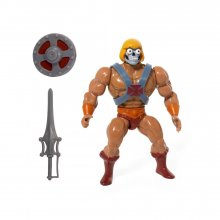 Masters of the Universe Vintage Collection Action Figure Robot H