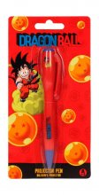 Dragon Ball Pen with Light Projector Goku Kid